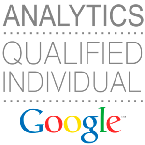 Google-Analytics-Certified-Individual-Nordlys-Marketing